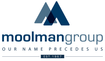 Moolman Group logo
