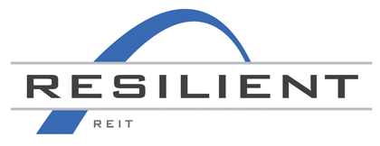 Resiliant logo