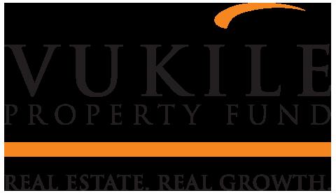 Vukile Logo PNG