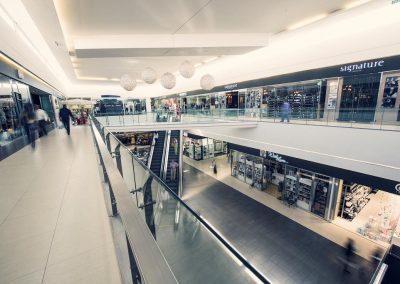 Morningside Shopping Centre #1