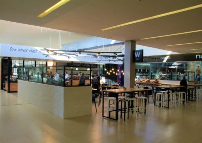 Morningside Shopping Centre #3