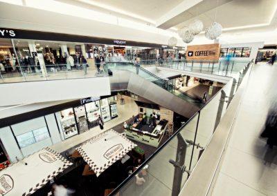 Morningside Shopping Centre #4