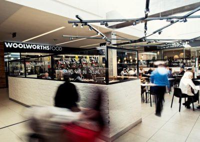 Morningside Shopping Centre #6
