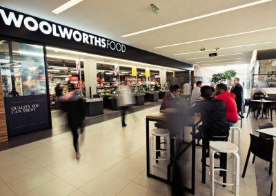Morningside Shopping Centre #7