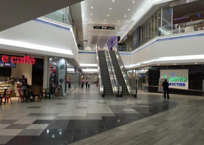 Vaal Mall #2