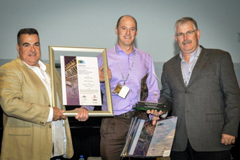 Middelburg Mall wins Retail Design and Development Award (RDDA)