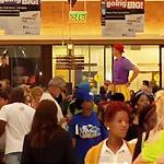 Middelburg Mall Grand Opening 2014