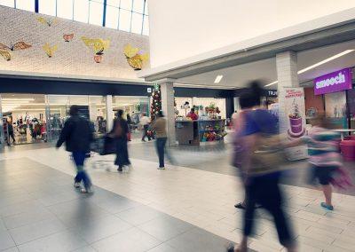 Heidelberg Mall #4
