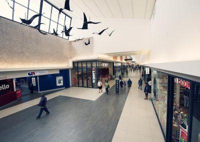 Heidelberg Mall #5