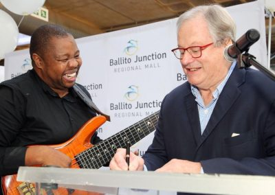 Ballito Junction Opening Ceremony - 144