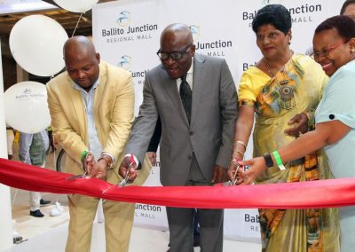Ballito Junction Opening Ceremony - 174