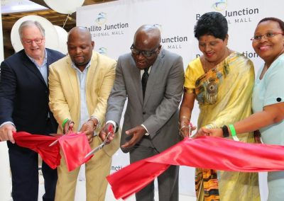 Ballito Junction Opening Ceremony - 175
