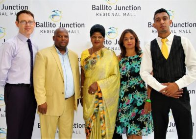 Ballito Junction Opening Ceremony - 184