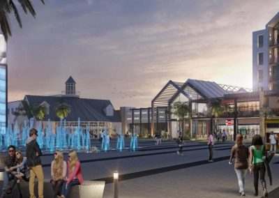 Boardwalk Mall -Piazza 2
