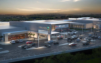 Ballito Junction R1.4 billion mega mall development gets green light from Municipality