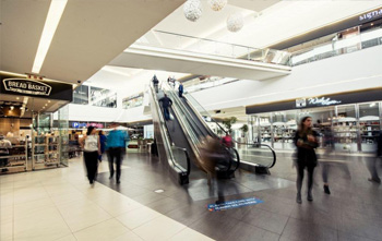 Morningside Shopping Centre continues to increase customer base