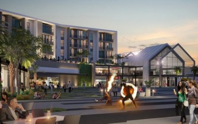 R500 million retail development to break ground in early 2021 at Nelson Mandela Bay Metro's Boardwalk Precinct