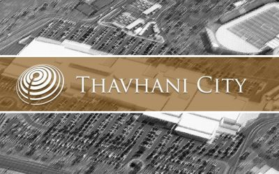 Thavhani City set for more growth in 2021 as its Motor City and medical developments accelerate